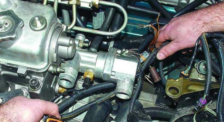 Как сделать маленький двигатель фото 288