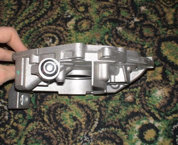 Замена масляного насоса на ВАЗ-2112 16 клапанов: фото, видео