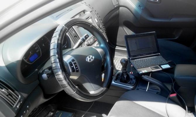 Отличия в чип-тюнинге двигателей Лада Гранта и Hyundai Solaris