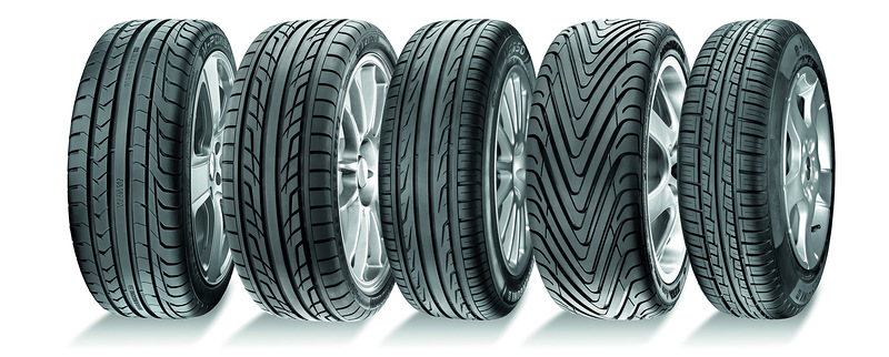 Что нужно знать при выборе автомобильных шин