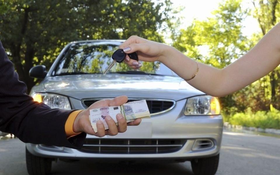Сбиваем цену при покупке машины