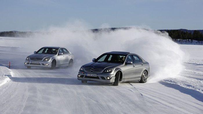 Советы по эксплуатации автомобиля зимой