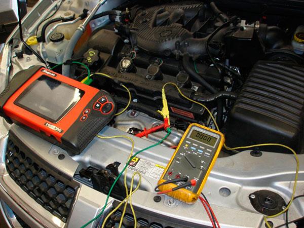 Чем опасен подсос воздуха в двигателе автомобиля?