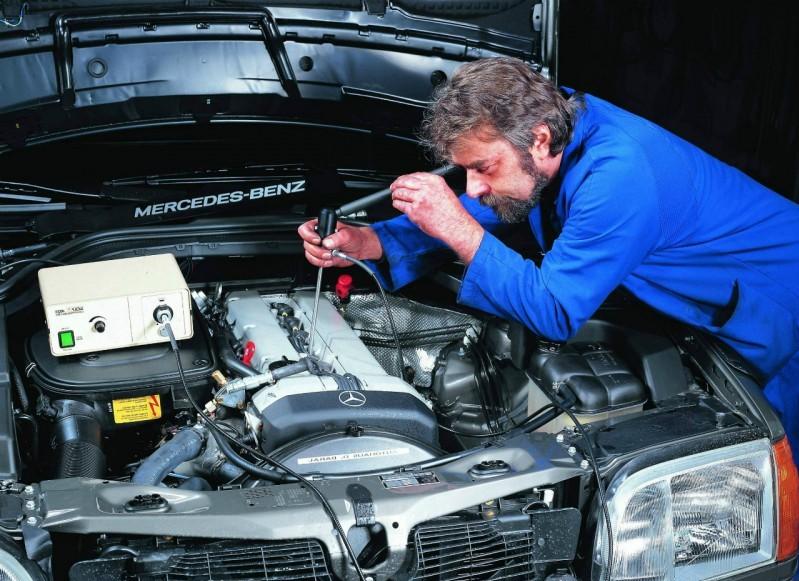 Диагностика двигателя автомобиля своими руками ваз