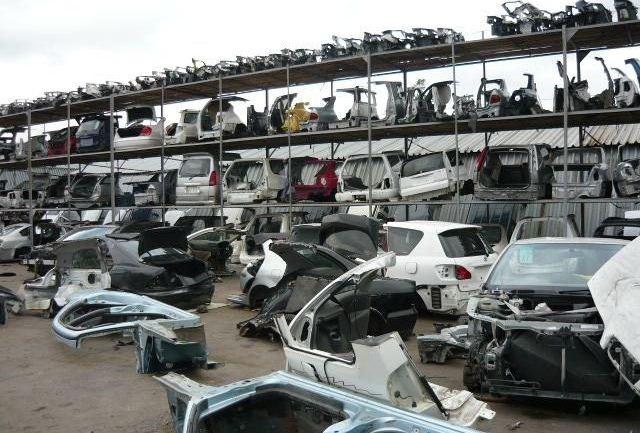 Где купить качественные и недорогие автозапчасти