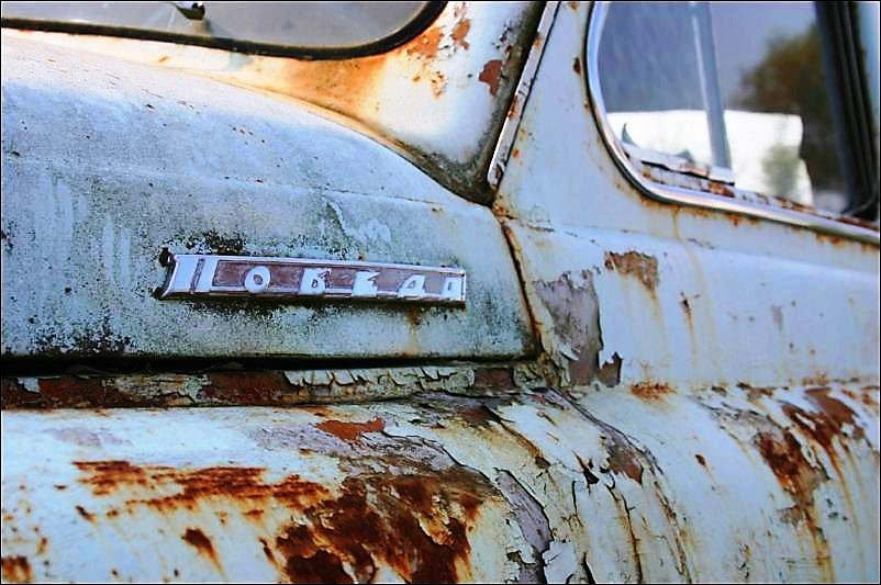 Коррозия кузова автомобиля и средства защиты от нее
