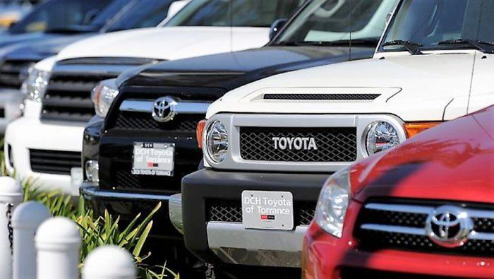 Достоинства японских автомобилей