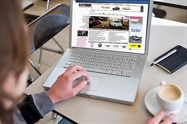 Автолюбители, объединяйтесь в сети Интернет