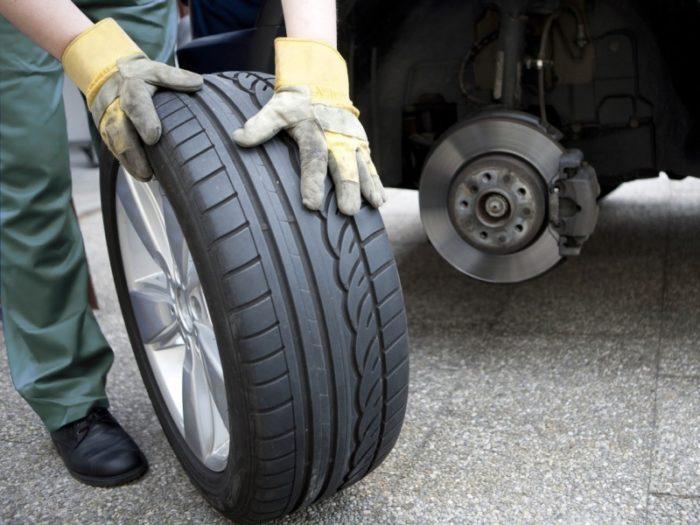 Как определить, что шины пора менять