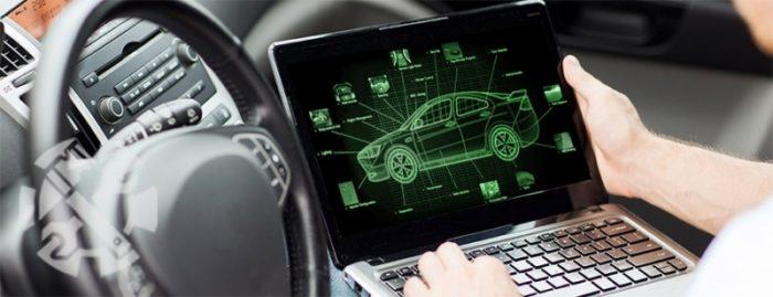 Диагностика автомобиля на современном оборудовании
