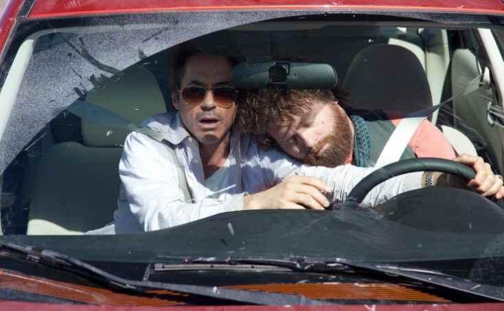 6 советов, как не заснуть за рулем