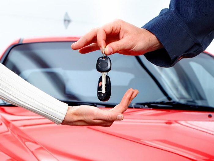 Почему выгодно взять автомобиль напрокат