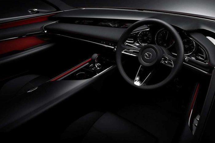 Продажи обновленной Mazda3