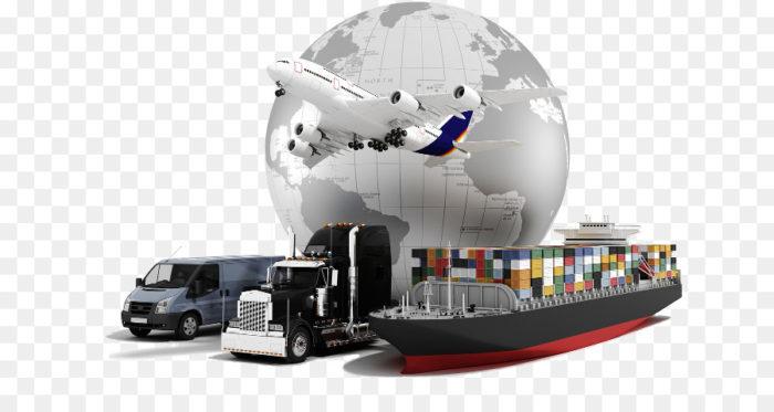 Выбор компании для транспортировки груза