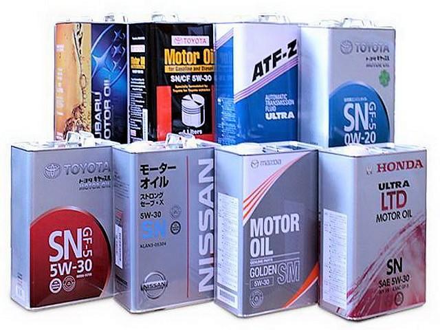 масло для механической коробки
