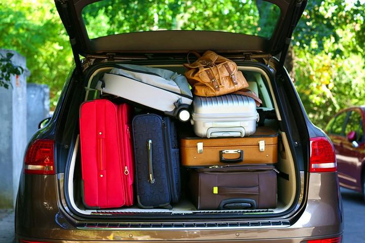 Услуги каршенинга и хранения багажа