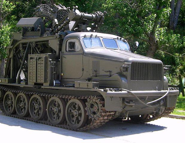 БТМ-3 – ветеран инженерных войск