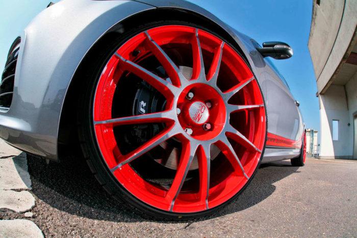 Влияет ли ширина шины на пробег автомобиля
