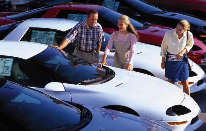Как не ошибиться при выборе автомобиля