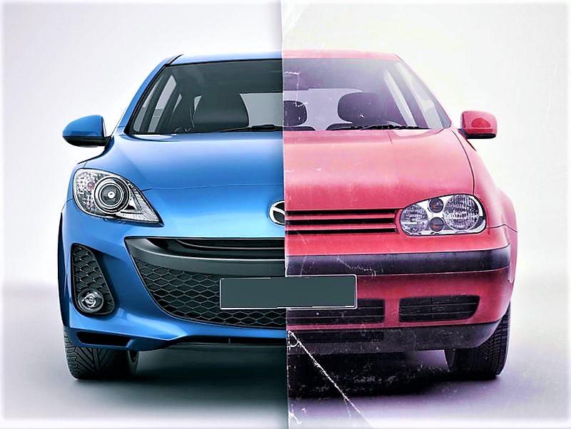 Какую машину покупать - новую или подержанную?