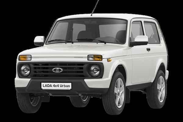 Несколько фактов об автомобилях Lada