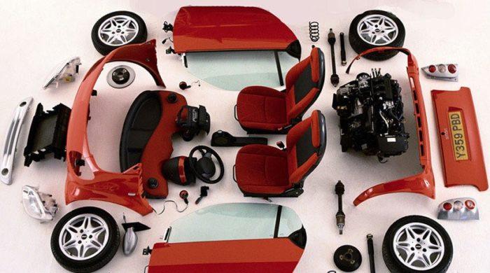 3 причины покупки бу запчастей для автомобилей