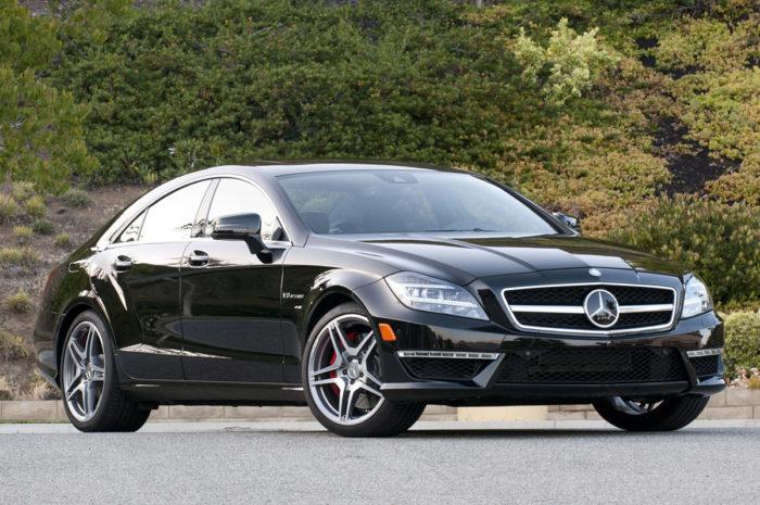 Выбор автомобиля для делового человека