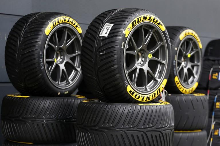 Шины Dunlop особенности, преимущества, характеристики
