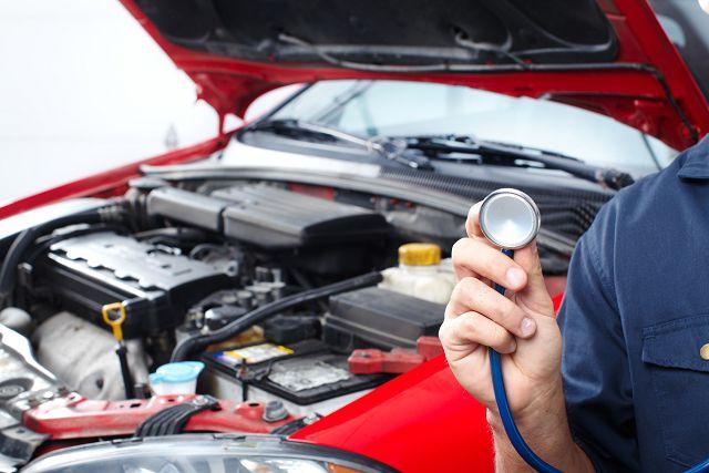 Нюансы профессионального ремонта двигателя