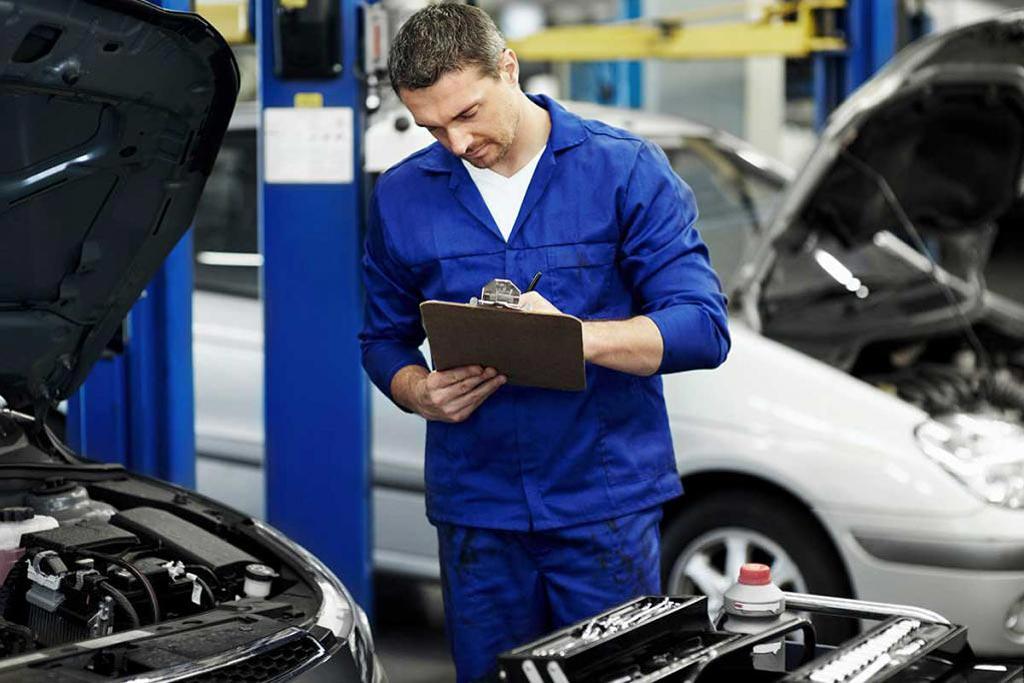 Что нужно знать об обслуживании автомобиля?