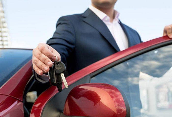 Основные способы продажи автомобиля