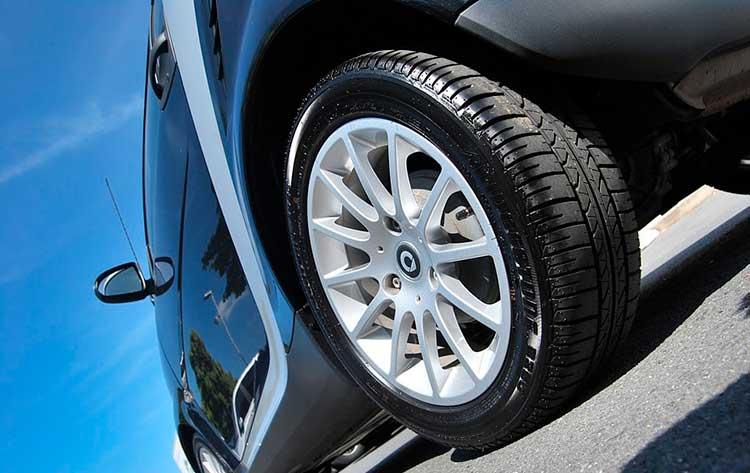Какие шины выбрать для авто?